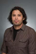 Image of Mario Ibarra